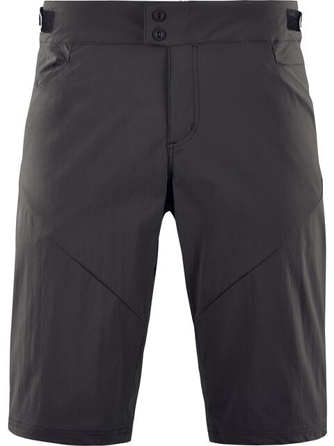 Cube AM Baggy Shorts Herren black